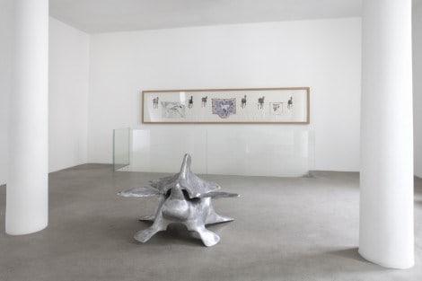 Museos de Arte Contemporáneo en París y las  Galerías
