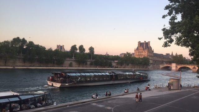 46 Aktivitäten in Paris: Bootstouren, Ausflüge, Fahrräder, Kunst, etc.