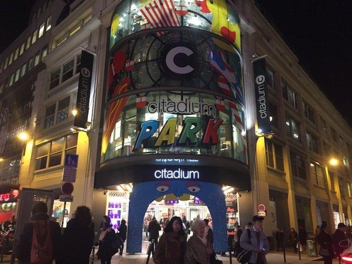 Citadium - Casual Department Store
