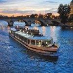crucero por el Sena Paris