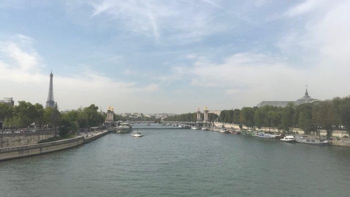 Kurztrip Paris 2 tage