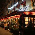 Chez Jenny NYE