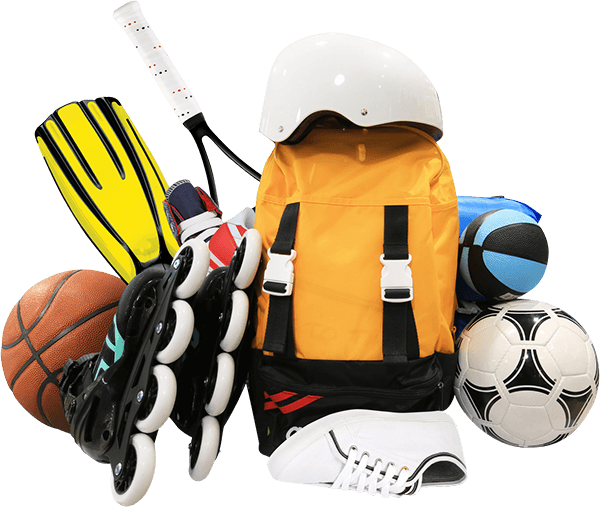 STILLA Sports Equipment