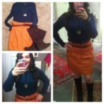 My Attempt at Fashion: The ASOS Skirt