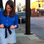 Guest Post: Krista from Serious Southern Shopaholic – The Top 5 Summer Essentials #Fashion
