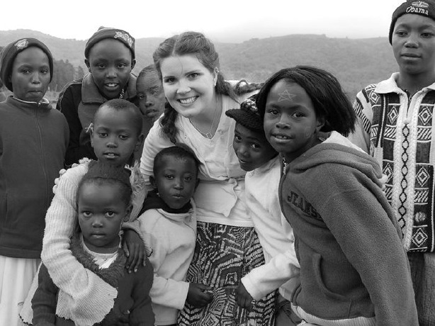 Kiria, Kenya - Molly Stillman
