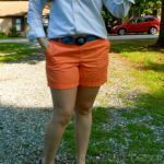 Casual Saturday Fashion & Weekly Round Up
