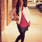 Sequins + Chucks, triFABBulous, & #YOLOmondays Link-Up