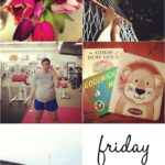 Friday Fives + 28 Weeks!