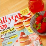 Healthy Tips from All You Magazine