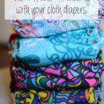 For the Mamas | Cloth Diapering 101: Out & About – Traveling with your Cloth Diapers