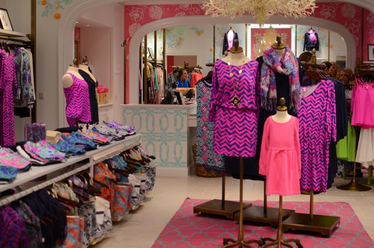 triFABB Meetup at Lilly Pulitzer Southpoint (2)