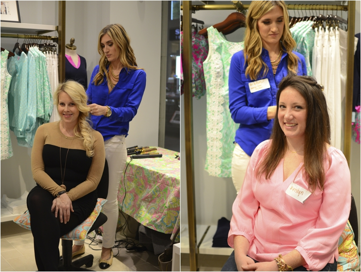 triFABB Meetup at Lilly Pulitzer Southpoint (5)