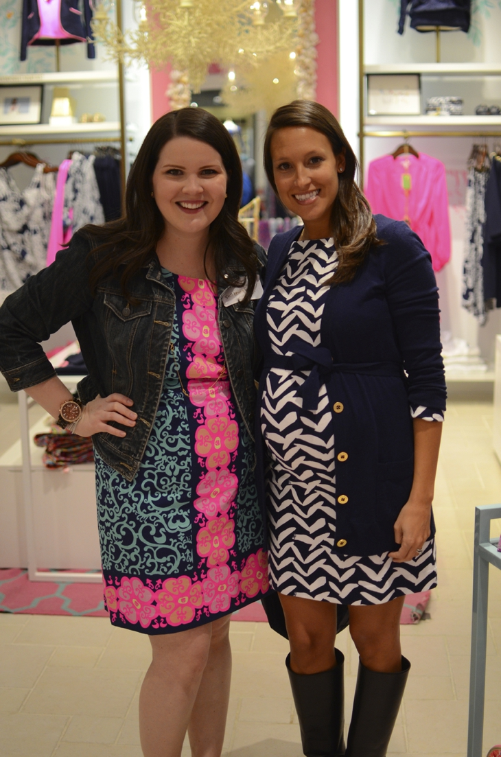 triFABB Meetup at Lilly Pulitzer Southpoint (9)