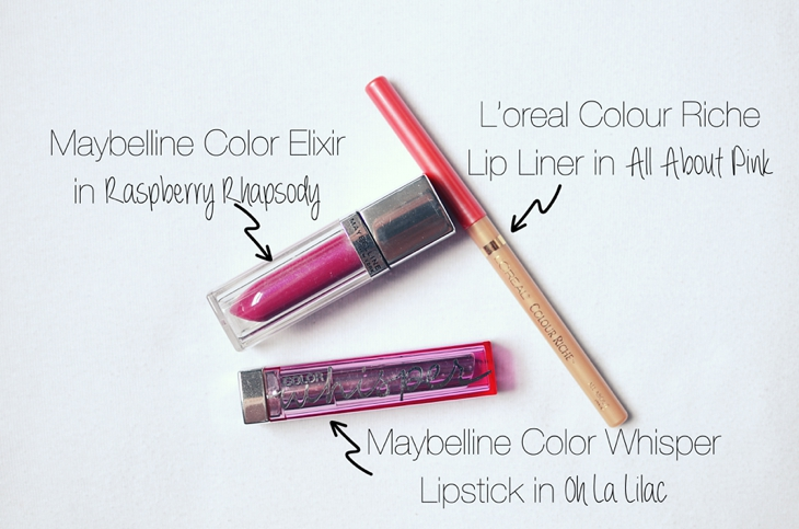 BEAUTY | My Go-To Spring Lip Color