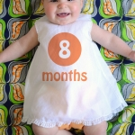 Lilly – Eight Month Update!