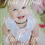 For the Mamas | Latest Must-Have's and Can't-Live-Withouts at 9 Months
