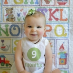 Lilly – Nine Month Update!