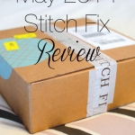May Stitch Fix Review (What I Got & What I'm Keeping!)
