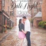 20 MORE Creative Date Night Ideas