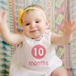 Lilly – Ten Month Update!