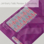 Jamberry Nails: Are they worth the hype? (Plus a giveaway!)