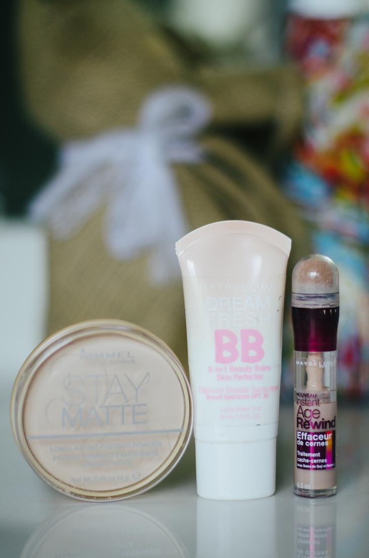 Natural Beauty | Summertime Makeup Tutorial #WalgreensBeauty #spon #CollectiveBias (3)