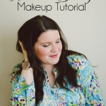 Natural Beauty | Summertime Makeup Tutorial