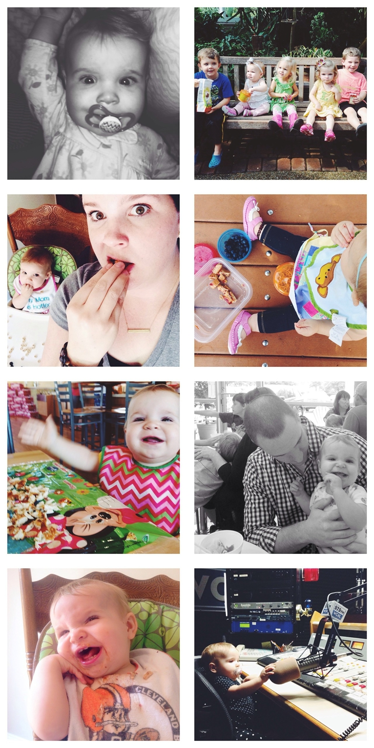One (Lilly's 12 month update!) (1)