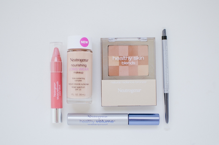 BEAUTY | An All Day Makeup Look with Neutrogena (2)
