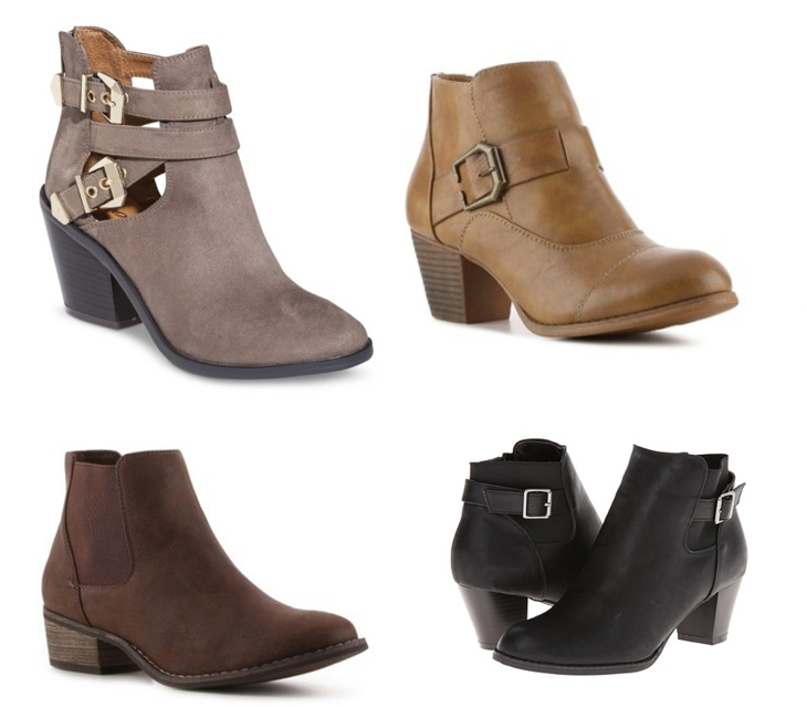 Fall Shoe Trend: Booties (3)