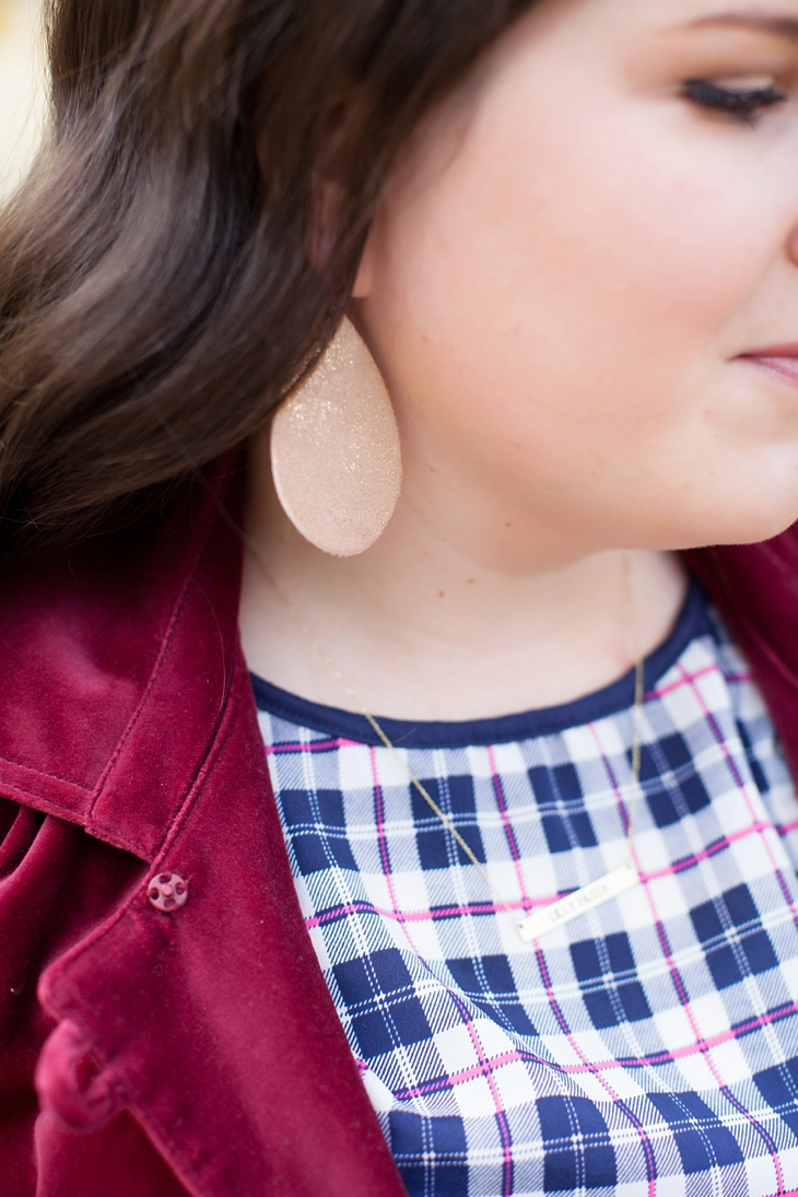 The Earrings That Will Change Your Life   Nickel and Suede Earrings Review (2)
