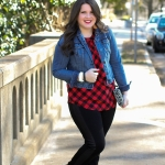 For the Love of Buffalo Plaid