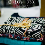 April 2015 Stitch Fix Review | Spoiler Alert: I Kept It All