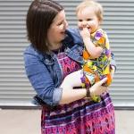 On Motherhood (and a giveaway!)