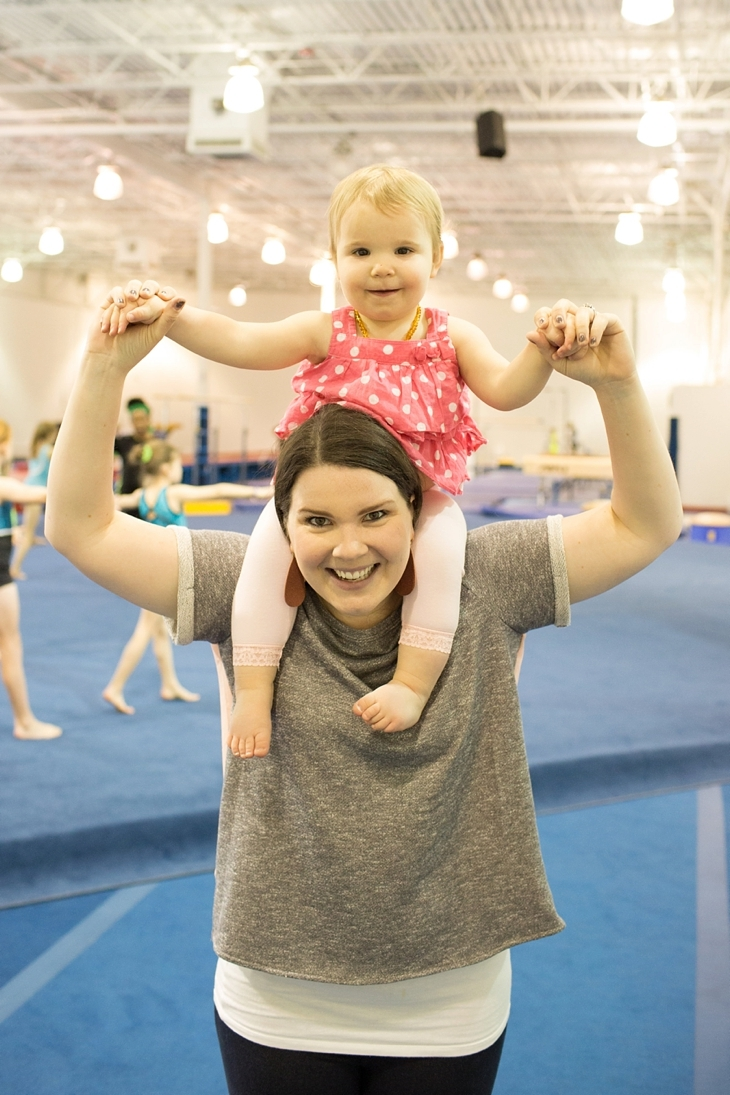My Little Gymnast | Triumph Gymnastics Cary, North Carolina (35)