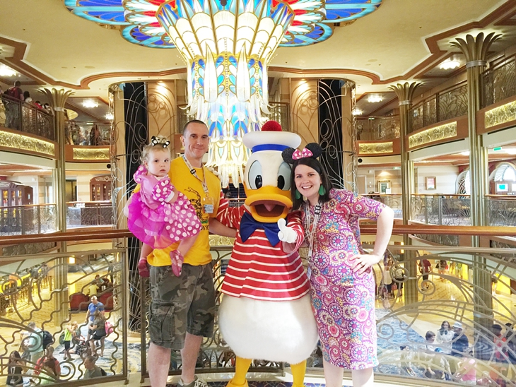 Our 2nd Cruise on the Disney Dream (30)
