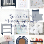 Gender Neutral Nursery Inspiration for Baby #2