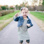 Sailor Janes & a Kids Fashion Giveaway!