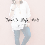 Favorite Style Posts of 2015