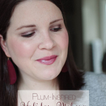 Simple Holiday Plum-Inspired Makeup Tutorial with NEUTROGENA Cosmetics