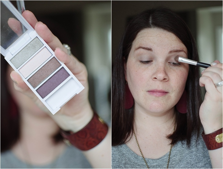 Simple Holiday Plum-Inspired Makeup Tutorial with NEUTROGENA Cosmetics (18)