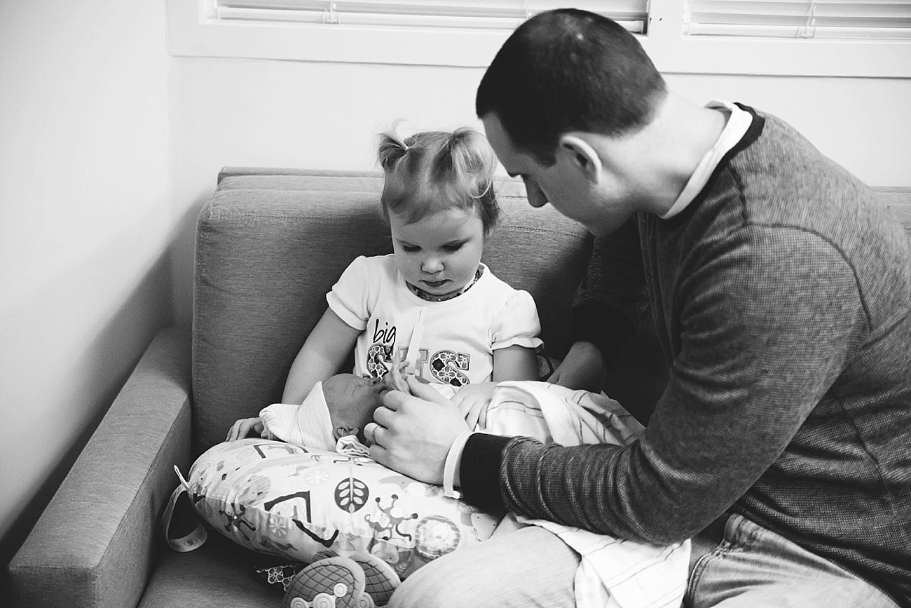 Family Centered Cesarean C-Section Birth Story | (C) 2015 Rebecca Keller Photography (24)