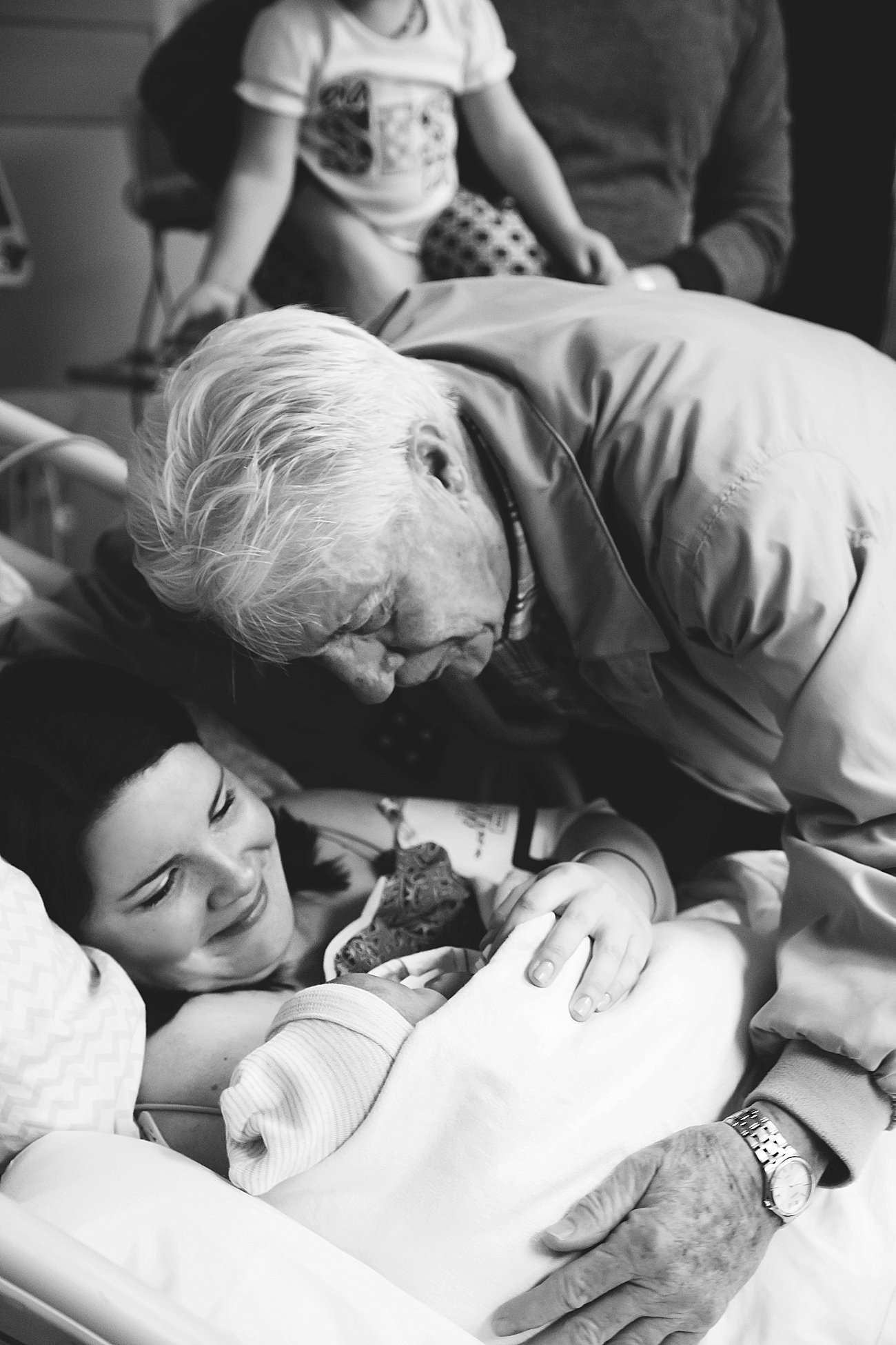 Family Centered Cesarean C-Section Birth Story | (C) 2015 Rebecca Keller Photography (42)