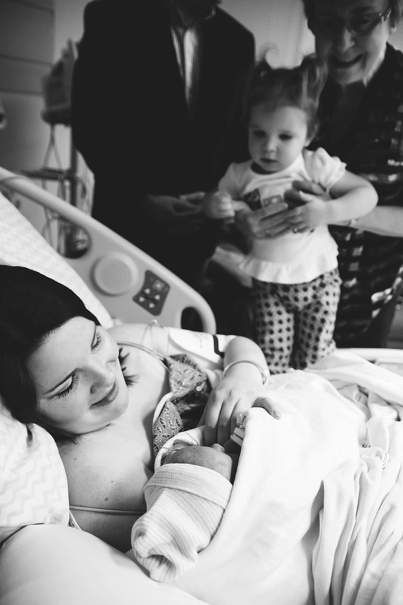 Family Centered Cesarean C-Section Birth Story | (C) 2015 Rebecca Keller Photography (49)