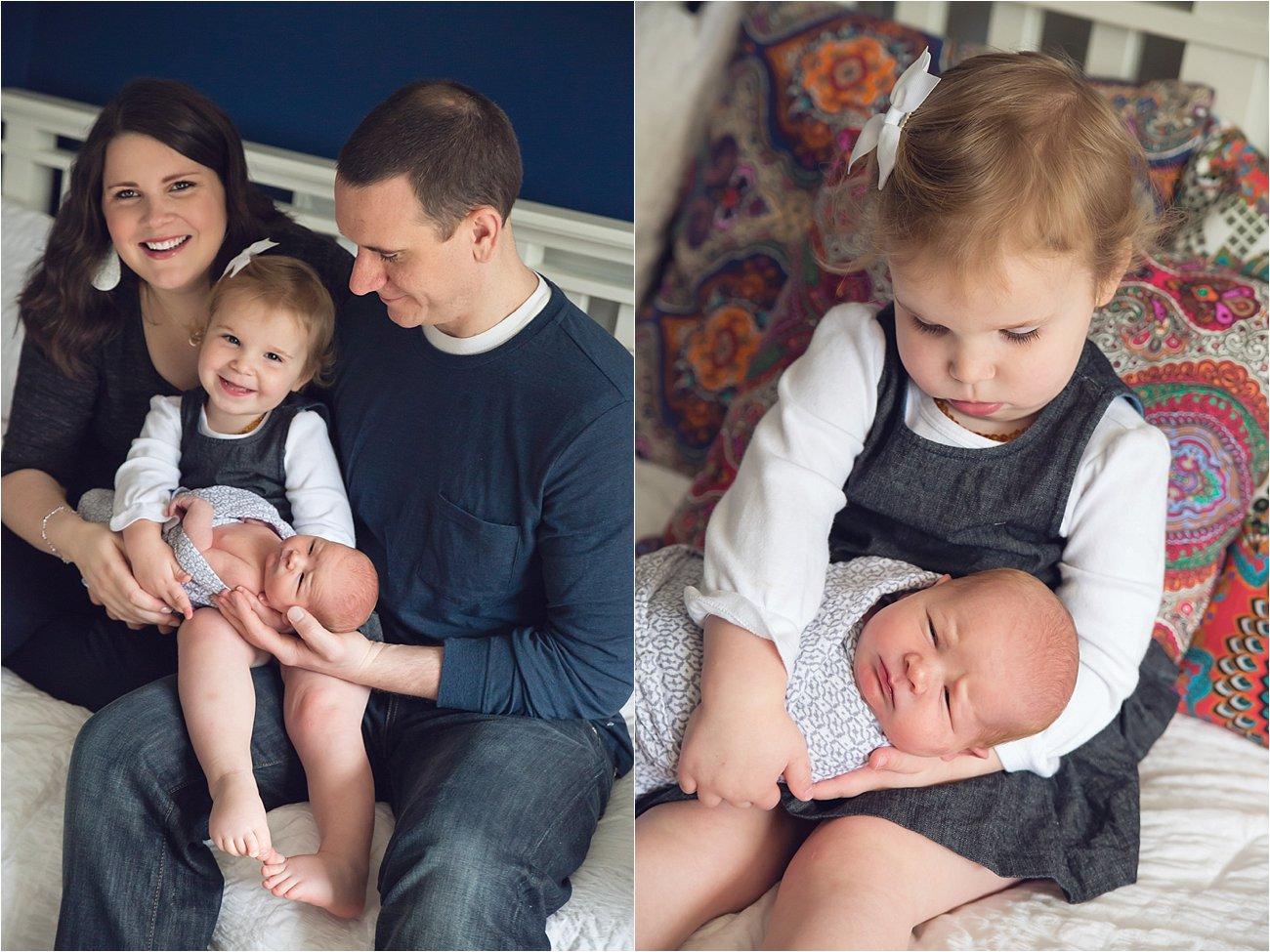 Amos's Newborn and Family Photos | Raleigh / Durham Newborn and Family Photography | (C) 2016 Rebecca Keller Photography (14)
