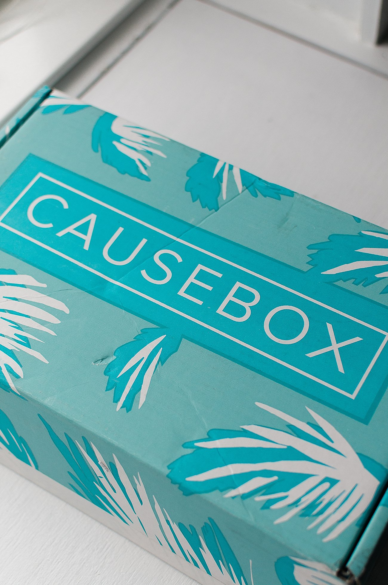 CAUSEBOX Summer 2016 Review #StyleMyCAUSEBOX #MyCAUSEBOX #CAUSEBOX (1)