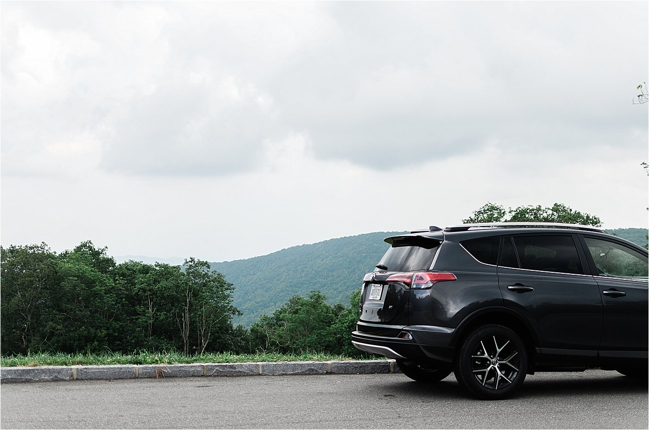 Trip to Grandfather Mountain - Linville, North Carolina with Southeast Toyota | RAV4 | #SoutheastToyota #ToyotaRAV4 #ad (51)