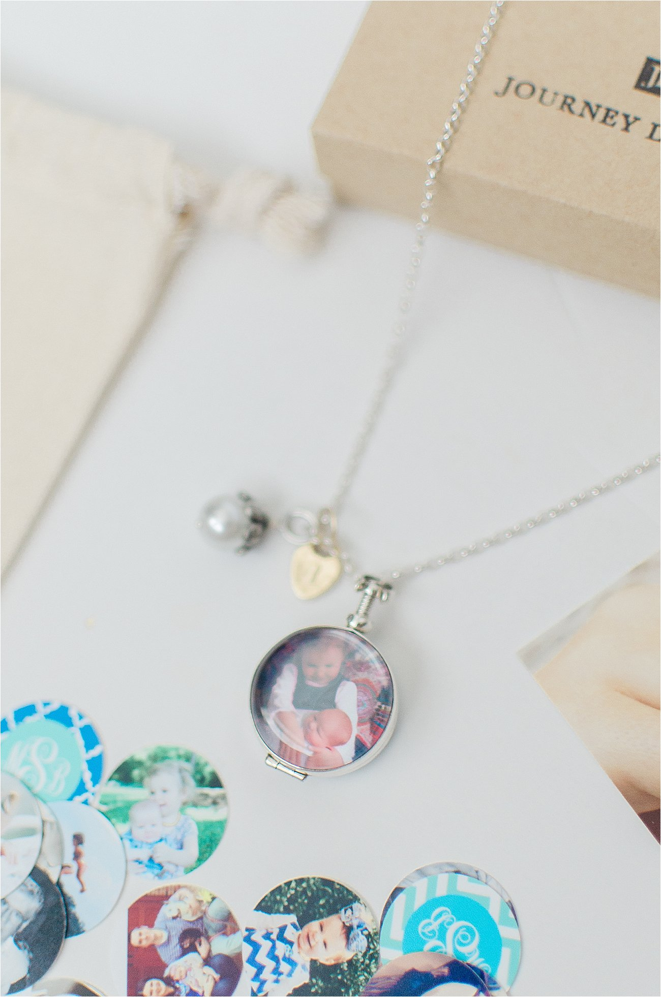 Journey Lockets, Meaningful Personalized Jewelry Review (5)
