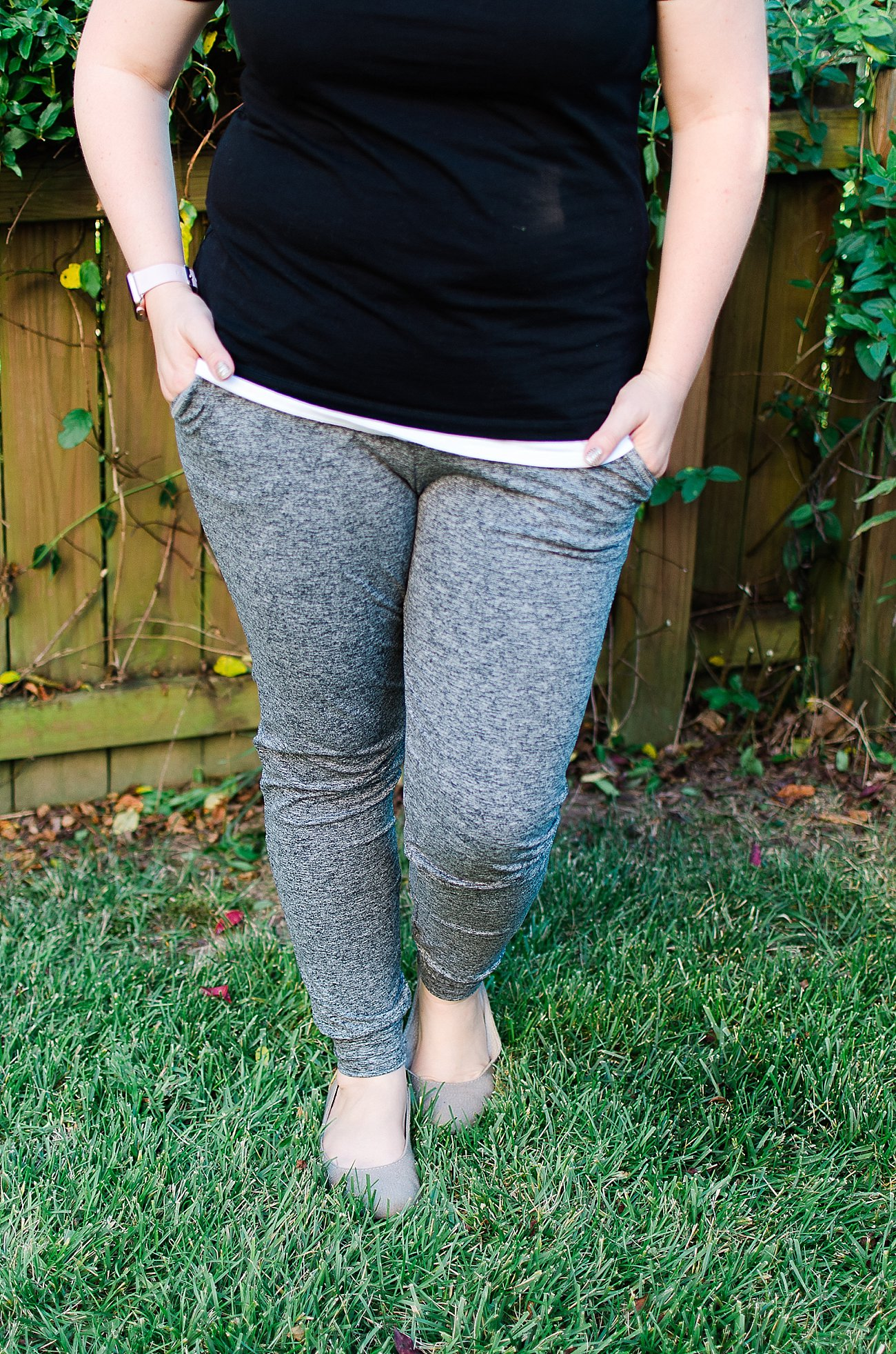 """Stitch Fix Good hYOUman """"Teighlor Slim Fit Drawstring Jogger Pant"""" - Size XL - $78 (Made in the USA!)"""